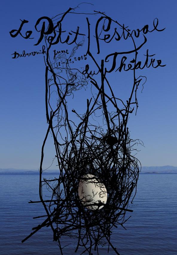 2015 Dubrovnik Poster