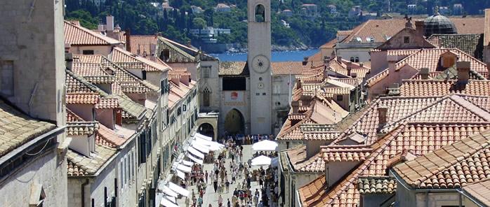 2015 Dubrovnik Program