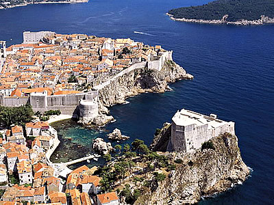 Remarkable facts city and history of Dubrovnik
