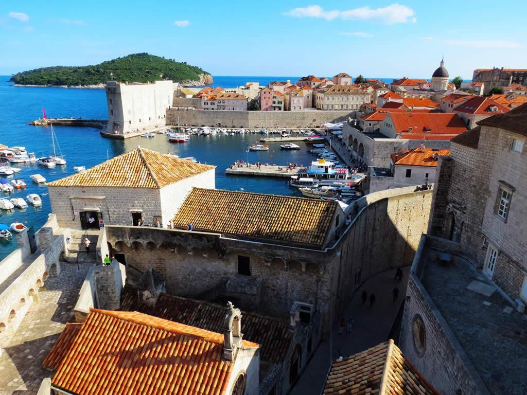 Le Petit Festival Dubrovnik 2015, Croatia