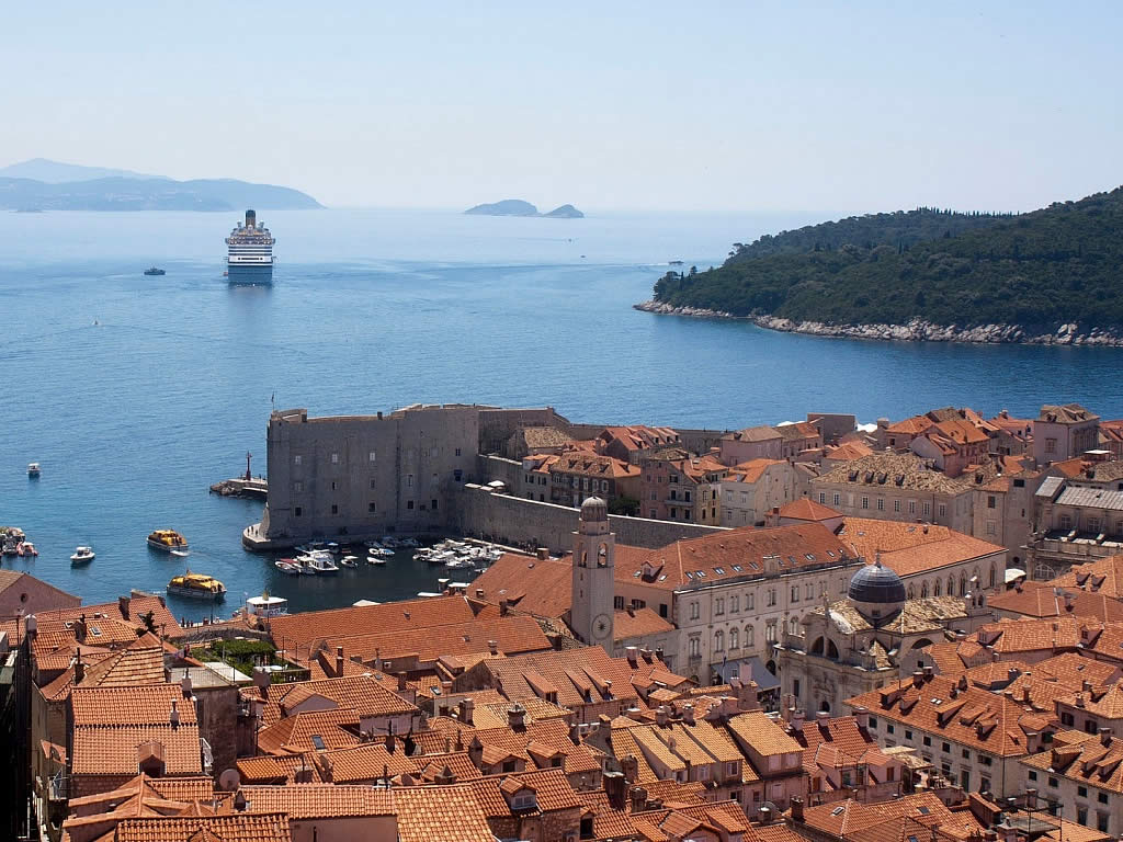 Remarkable facts about the city and history of Dubrovnik