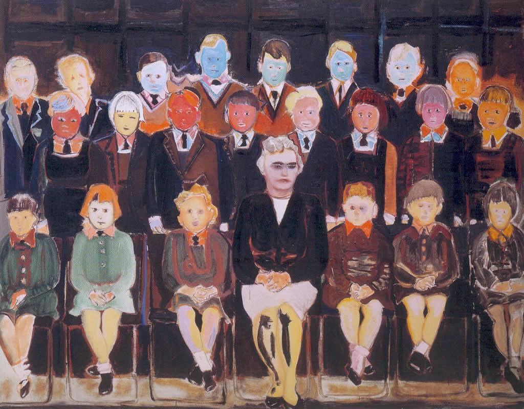 Marlene Dumas art
