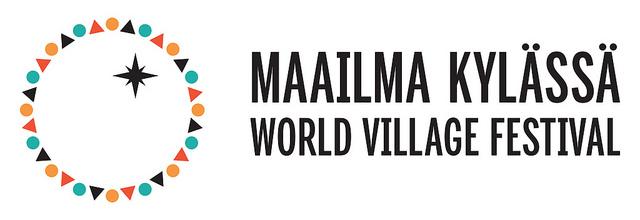 Maailma Kylässä World Village Festival 2015
