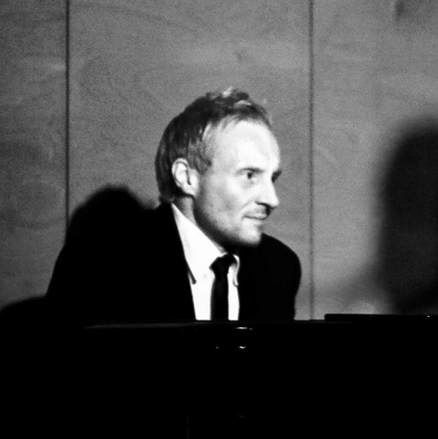 Mikael Jakobsson Le Petit Festival du Théâtre goes Hanko
