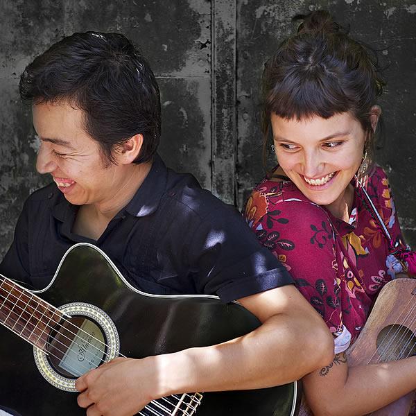 Josue Avalos and Aline Novaro – Mexico/Argentina