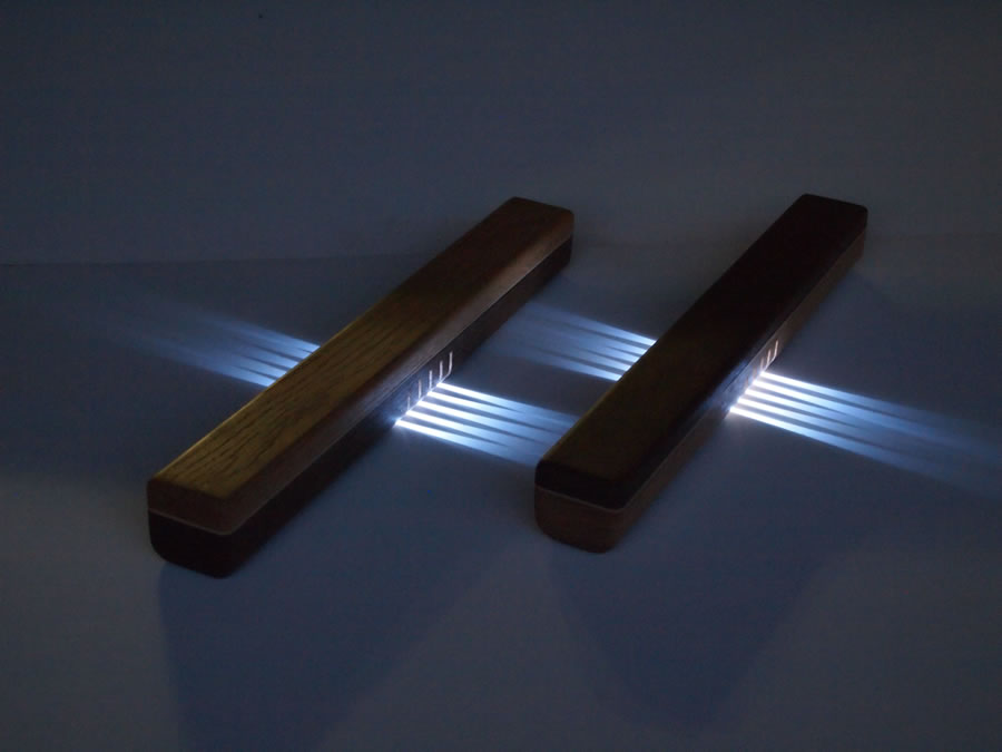 Hiroshi Nagao (craft of wood)