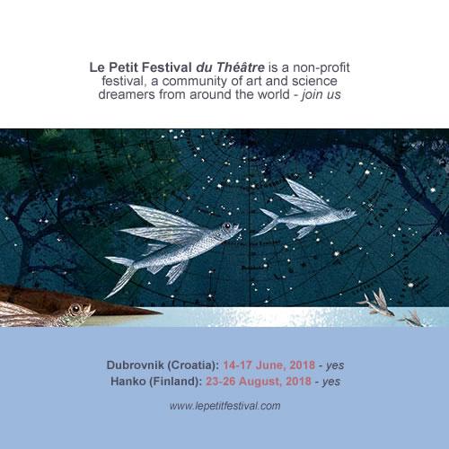 Le Petit Festival 2018