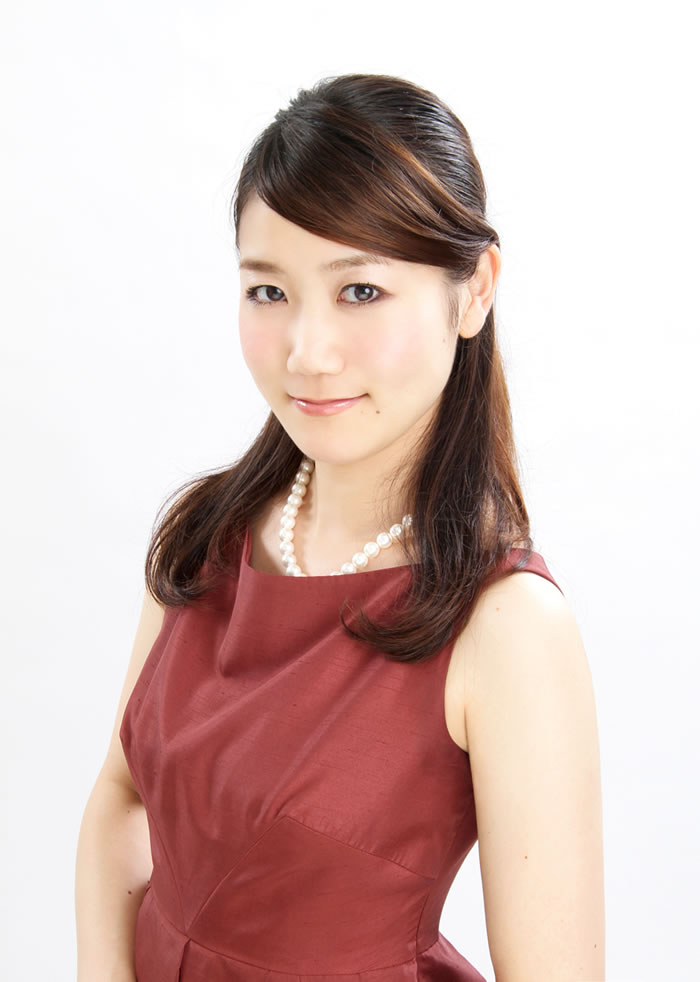 Mayuko Yokota