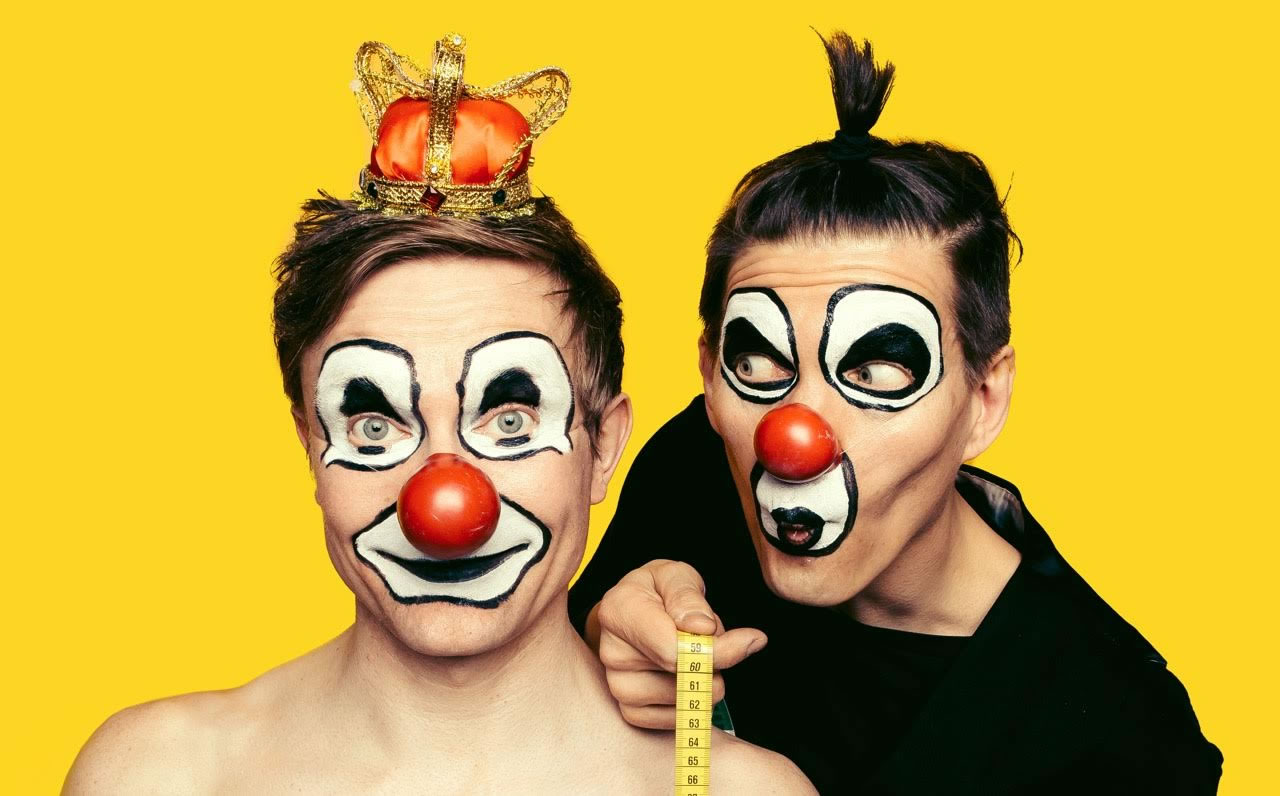 Red Nose Company