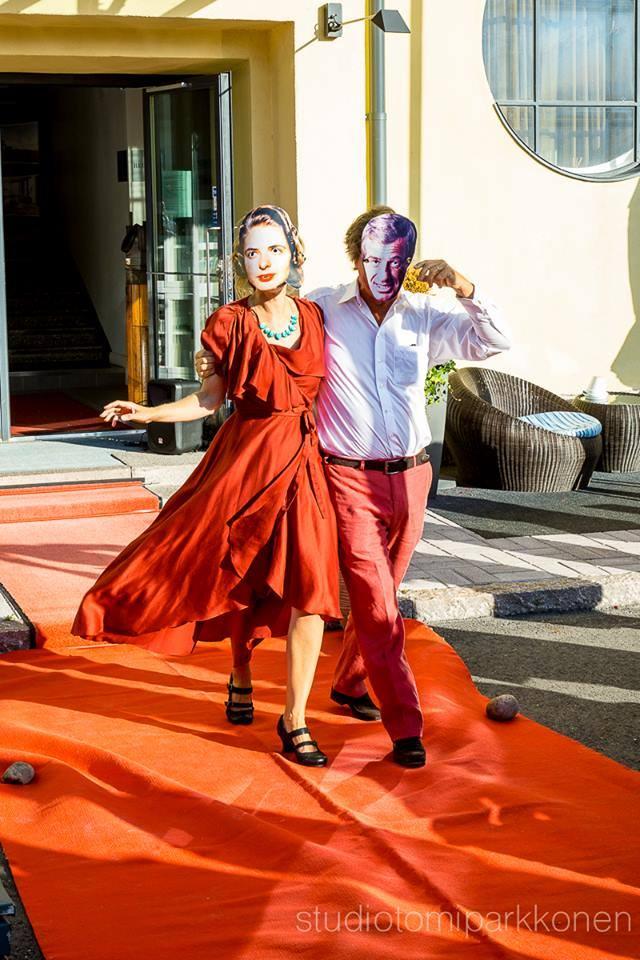 le-petit-festival-hanko-red-carpet