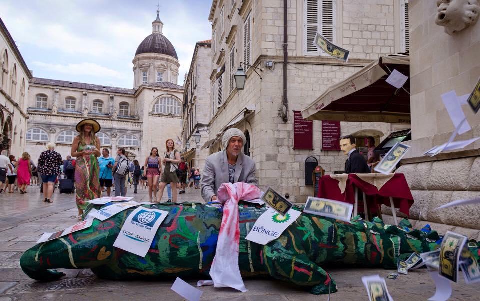 Le Petit Festival Dubrovnik 2019, Croatia