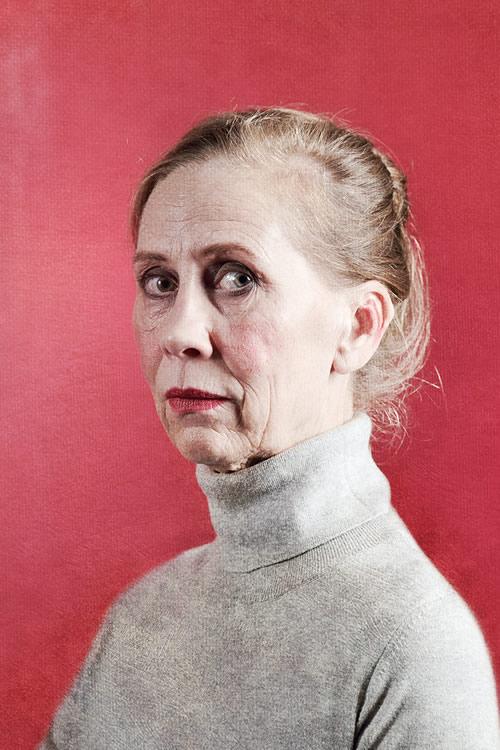 Kati Outinen. Photo Marko Mäkinen