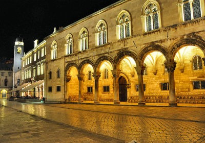 Rector Palace Dubrovnik