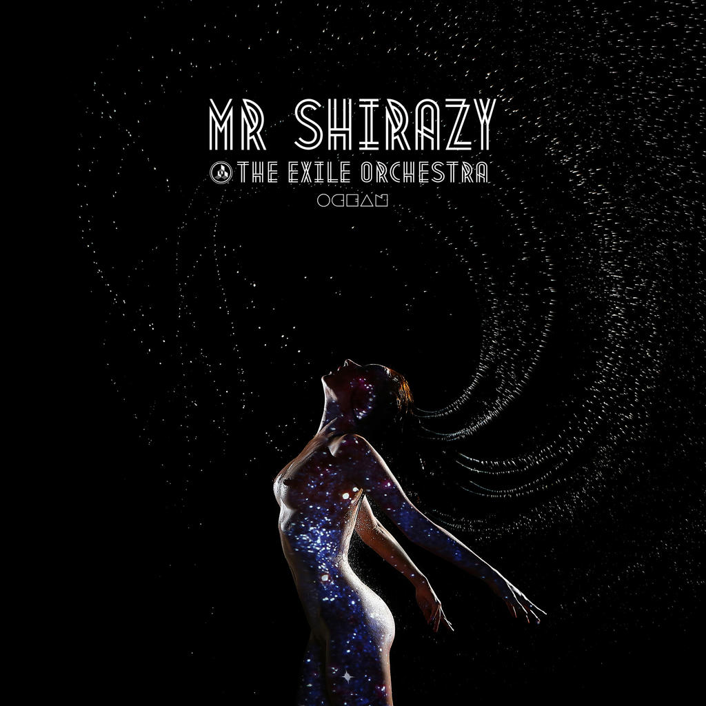 Mr. Shirazy + the Exile Orchestra -OCEAN - Le Petit Festival 2015 Dubrovnik