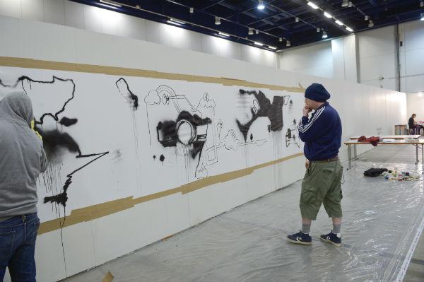 ArtHelsinki-2015-finland-art-fair