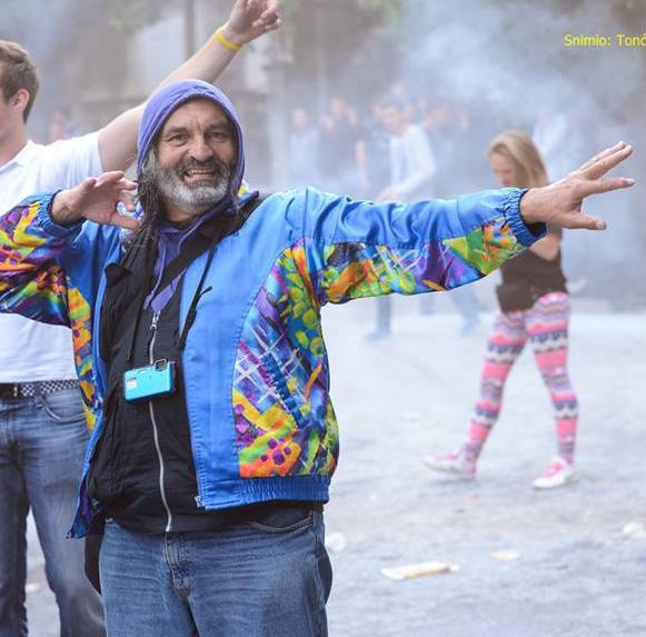 Zeljko Tutnjevic Le Petit Festival Dubrovnik 2015