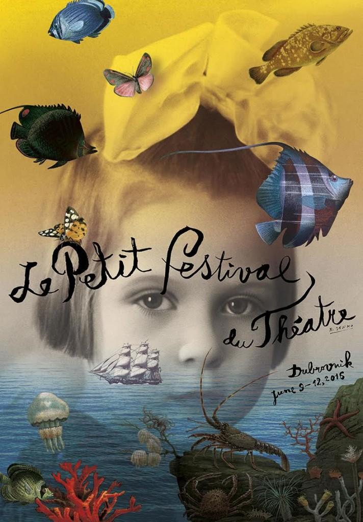Le Petit Festival 2016 poster