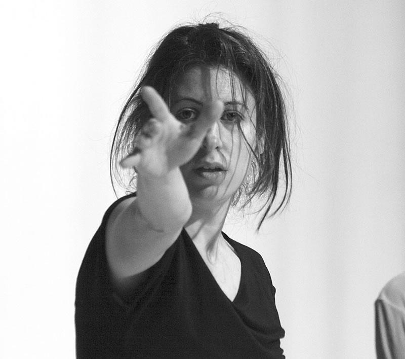 Margarita Papazoglou