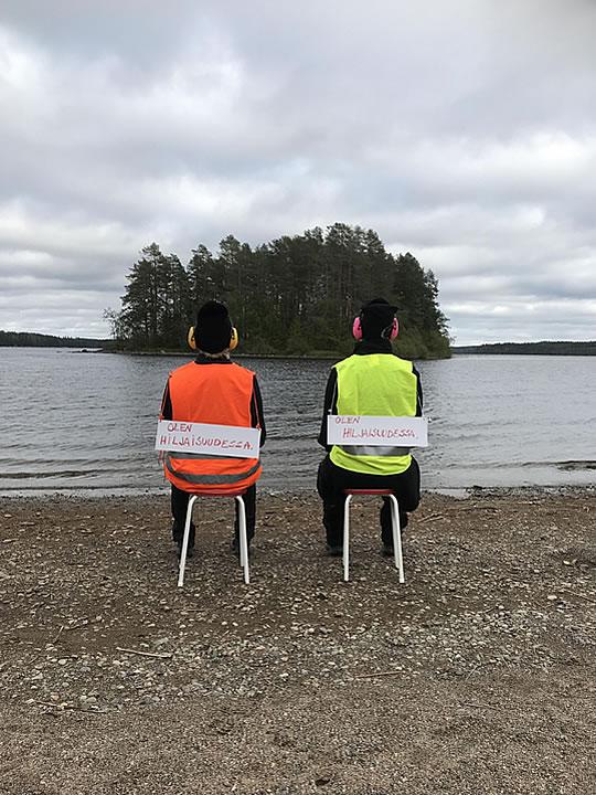 Mirva Kuivalainen / Johanna Jauhiainen