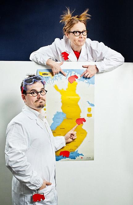 Taina Mäki-Iso 2021